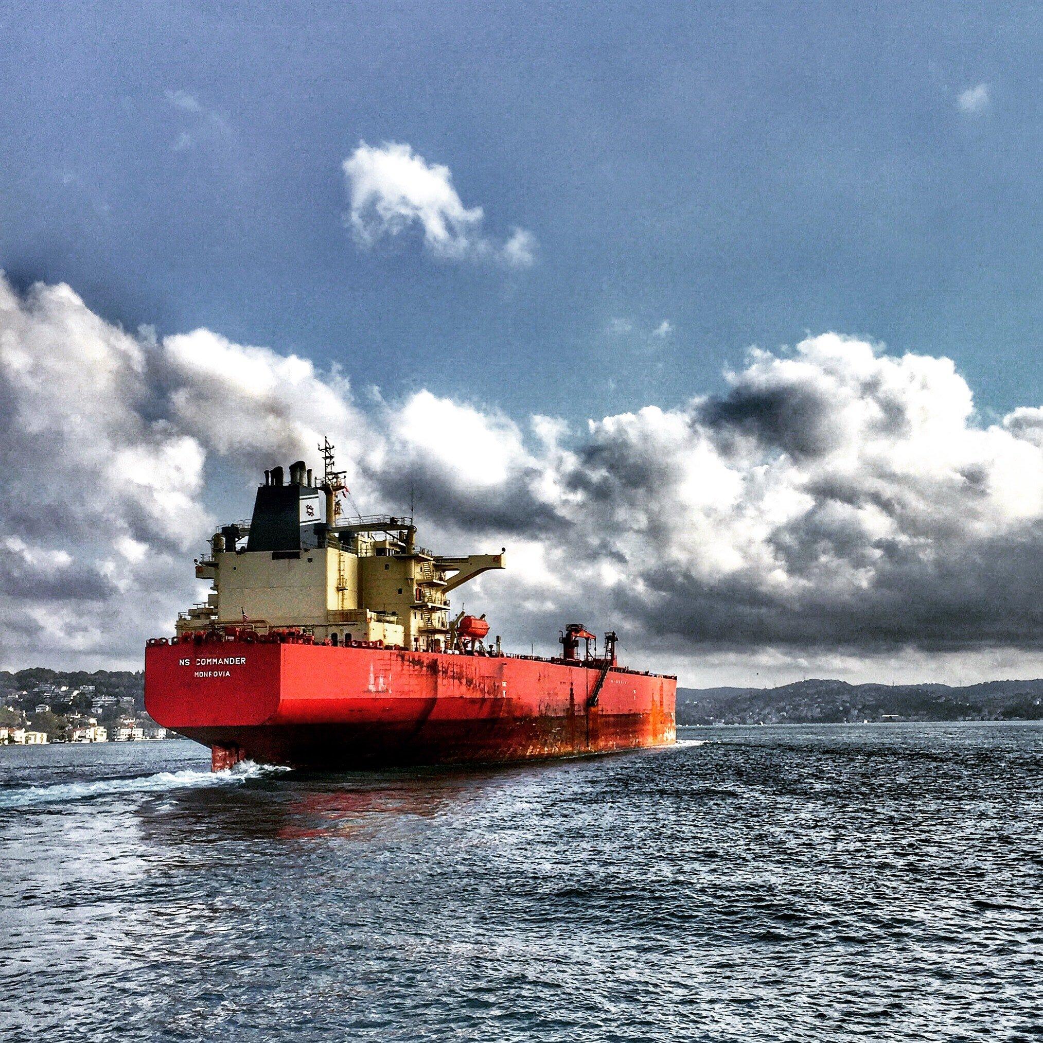 bosphorus-cargo-cargo-ship-672460